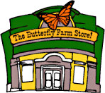 Click for: Butterfly Farm Store