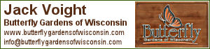 Bronze Sponsor: Butterfly Gardens of Wisconsin